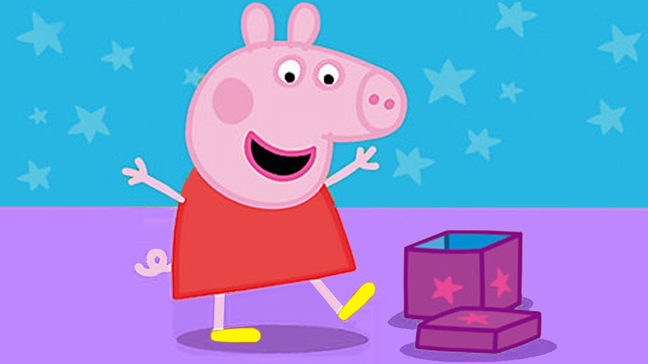 Peppa Pig Is Banned In China For Promoting Gangster