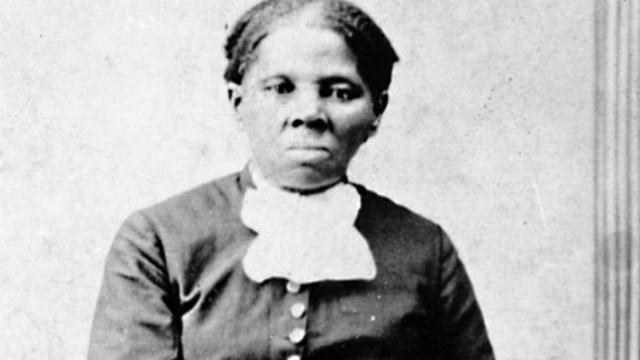 Treasury won't commit to putting Harriet Tubman on $20 bill: senator